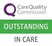 Cqc Outstanding In Care